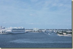 Ruby Princess and Bay (Small)