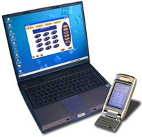 spy cell phones and monitor remote PC