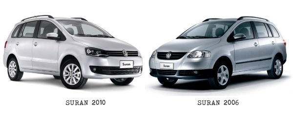Suran 2006 vs 2010