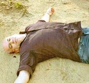 Vidas em jogo - Cleber é morto