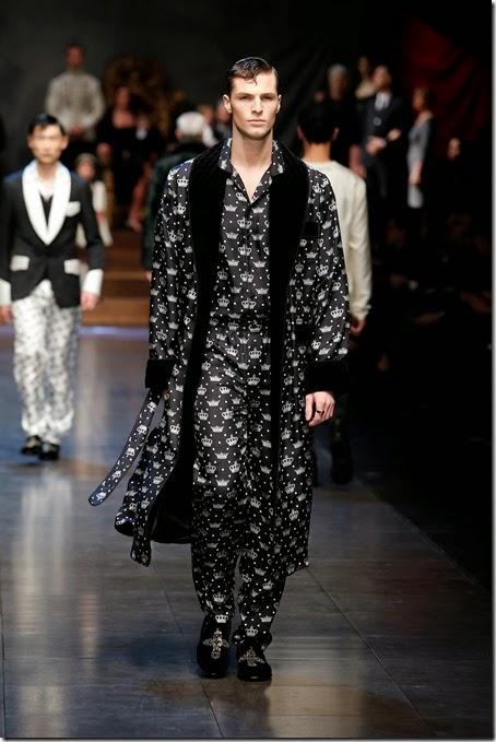 Dolce&Gabbana men shiw FW 2015-16 (10)