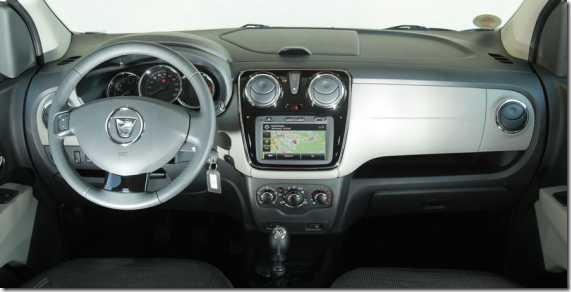 Dacia Lodgy dCi 110 04