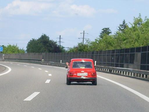 Autobianchi A112 Seria II