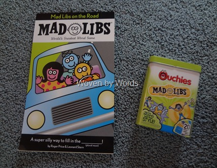 Mad Libs