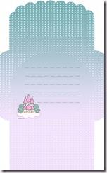 LittleTwin Stars-03 envelope