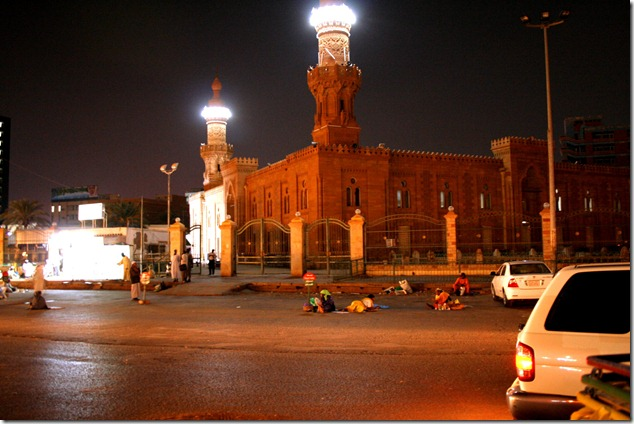 Khartoum Night,Sudan