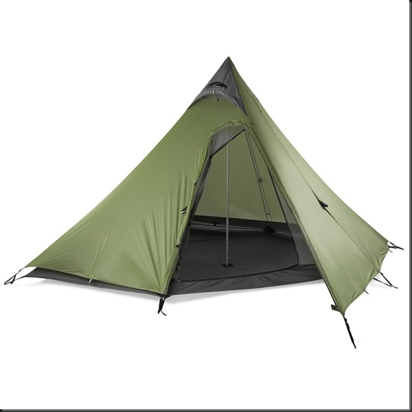 Shangri-La_5_Tent_Bundle_Evergreen
