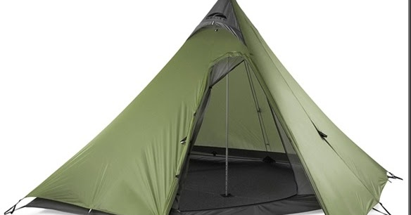 sc 1 st  Wood Trekker & Wood Trekker: GoLite Shangri-La Tents Are Back in Stock