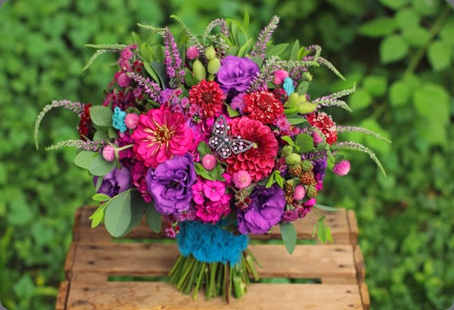 gomphrena 1012002_622508491114544_1126013699_n love n fresh flowers