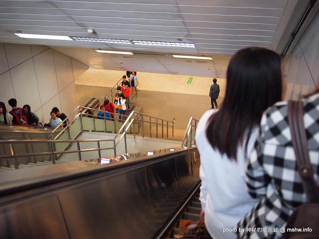 【景點】Black&White! 痞子英雄拍攝景點巡禮 ~ 高雄新興捷運美麗島站