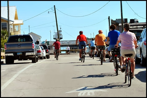 06 - biker gang heading into town
