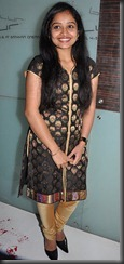 Tamil Actress Advaitha Photo Gallery2