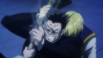 Hunter X Hunter - Movie - Large 71
