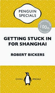 Bickers-GettingStuckInForShanghai