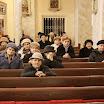 Rok 2012 - Modlitby ku sv. sestre Faustíne 4.12.2012