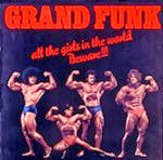 1974 - All the Girls - Grand Funk Railroad