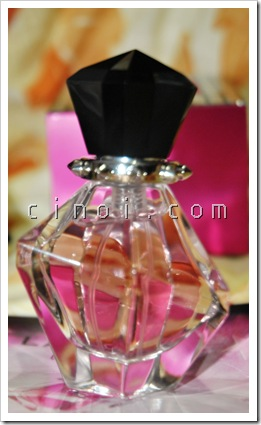 Avril Lavigne Fragrance Black Star 2