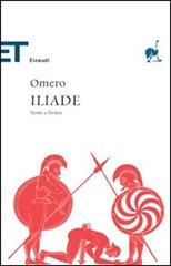 Iliade - Omero