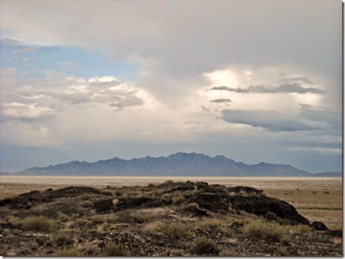 Great Salt Lake Desert, Utah 7