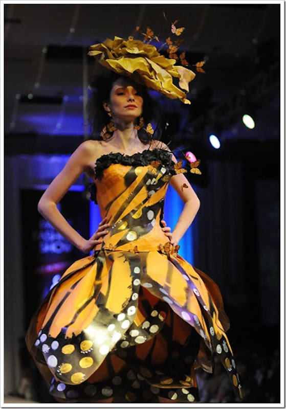 Paper Fashion of United States 8