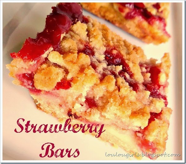 strawberry bars 1