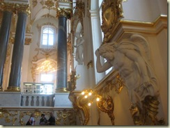 Main stairway statues (Small)
