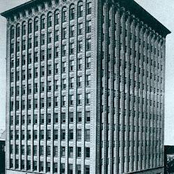 06.- L. Sullivan. Edificio Guaranty. Búfalo