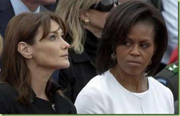 michelle-obama-carla-brunni