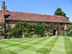 Sissinghurst House 001
