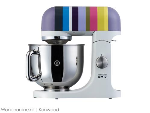 kenwood-keukenmachine