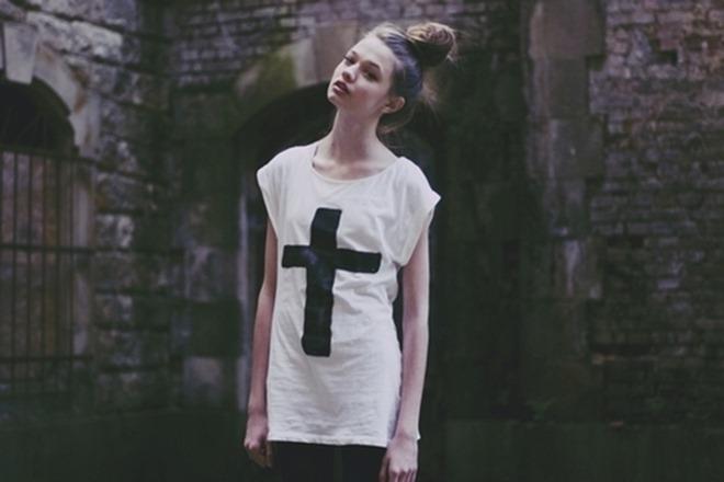tendência cruz