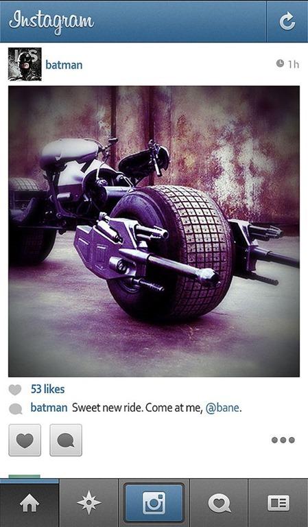 superheróis Instagram 01