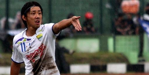 Kenji: Wasit, Aib Bagi Sepakbola Indonesia.