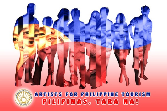 Artists for Philippine Tourism