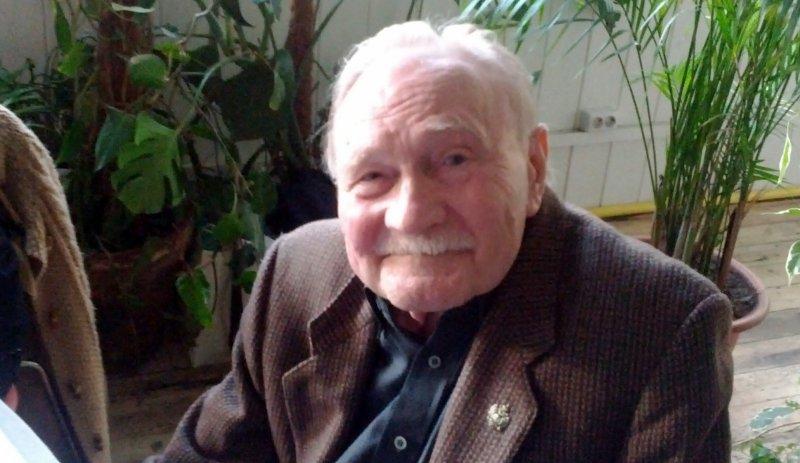Георгий Михайлович Садовников