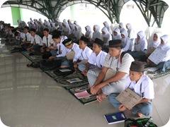 Masa Orientasi Sekolah (MOS) di SMAN Pintar berjalan Kreatif dan Inovatif 5