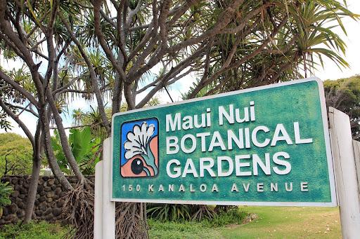 130718_MauiNuiBotanicalGardens_001. Maui Nui Botanical Gardens