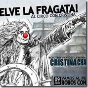 Cristina-Capitana