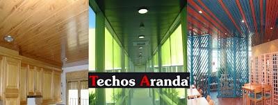 Techos en Puente Genil