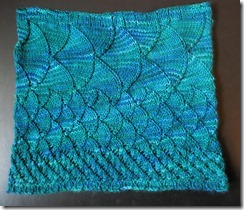 Song of the Sea Cowl - complete