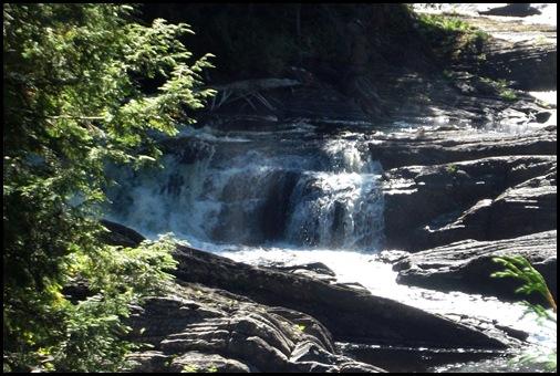 Moxie Falls & Moose Ponds 067
