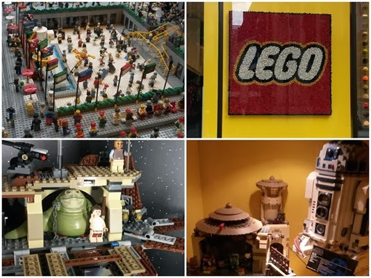 LEGOrockefeller