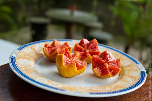 Драконий фрукт фото