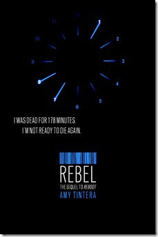 Rebel final cover