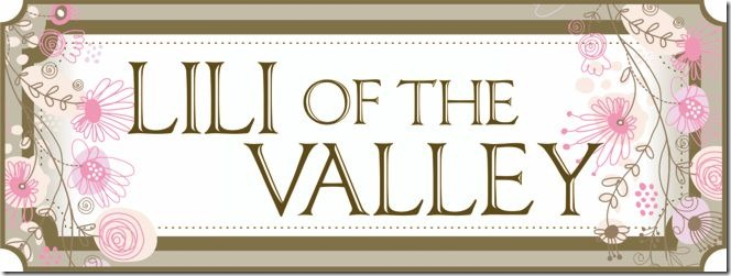 LILI OF THE VALLEY 660