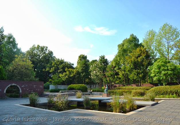 Glória Ishizaka - Jardim Botânico Nagai - Osaka 50