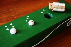 Nachgemacht - Spielekopien aus der DDR: Die Angst vor den heimlichen Spielern - Kugelspiel