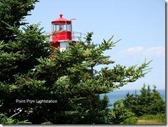 Point Prim Lightstation