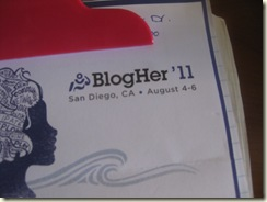 BlogHer 2011 007