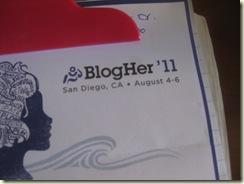 BlogHer 2011 007